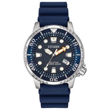 Citizen Men's Eco-Drive Dive Poly Strap Watch, 42mm