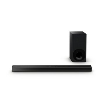 Sony HTCT180 2.1-Channel 100Watt Soundbar With Wireless Subwoofer