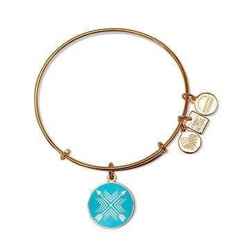 Alex and Ani Charity By Design, Arrows Of Friendship Bangle