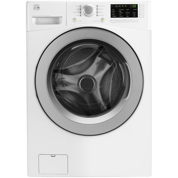 Kenmore 4.3-Cu.Ft. Front-Load Washer, White (26-41162)