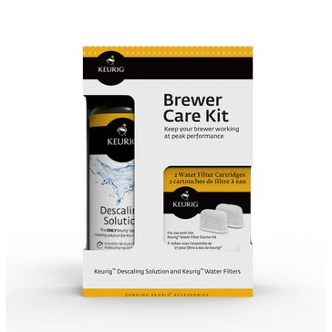 Keurig Brewer Care Kit (117574)