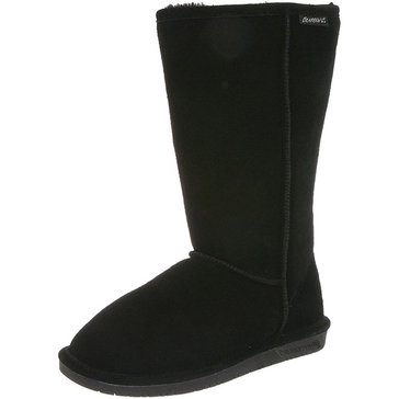 Bearpaw Emma Women's Tall Boot Black