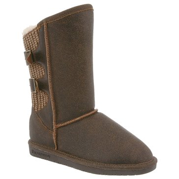 Bearpaw Boshie Women's Boot Chestnut