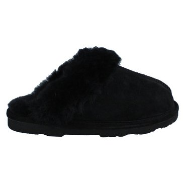 Bearpaw Loki II Women's Slipper Black