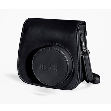 Fuji Instax Mini 8 Camera Case - Black