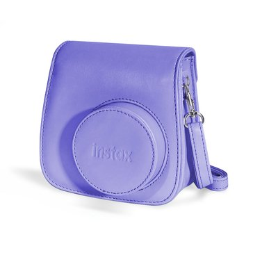 Fuji Instax Mini 8 Camera Case - Grape