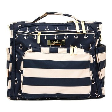 Ju-Ju-Be B.F.F. Diaper Bag, The Commodore