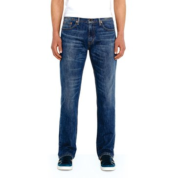 Levi's Men's 559 Relaxed Fit Jeans, Steely Blue