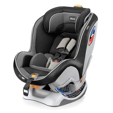 Chicco NextFit Zip Convertible Carseat, Notte