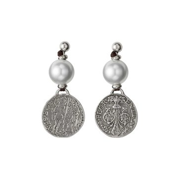 UnoDe50 Alexandria Earrings