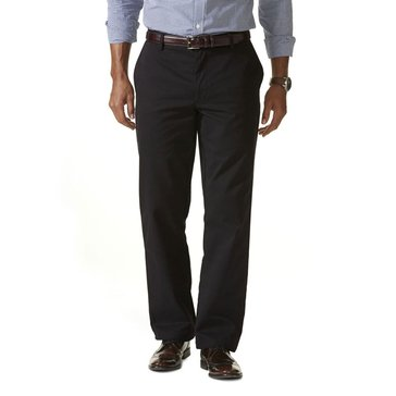 Dockers Men's Big & Tall Easy Khaki Flat Front Pant