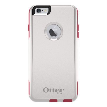 Otterbox Commuter Series Case for iPhone 6 Plus - Neon Rose