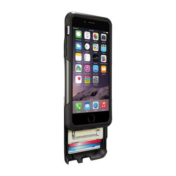 Otterbox Commuter Wallet Series Case iPhone 6 - Black