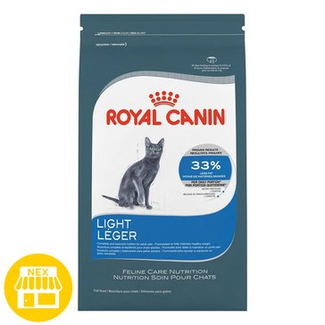 Royal Canin Weight Care Dry Cat Food, 6 lbs.