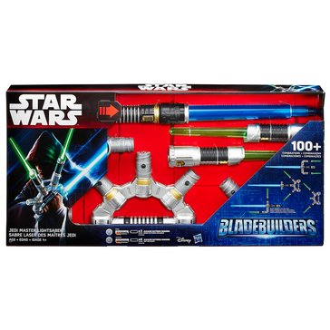 Star Wars Episode 7 Jedi Master Lightsaber