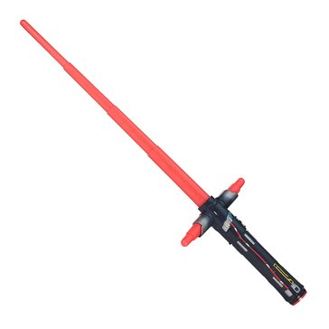 Star Wars E7 Kylo Ren's Lightsaber