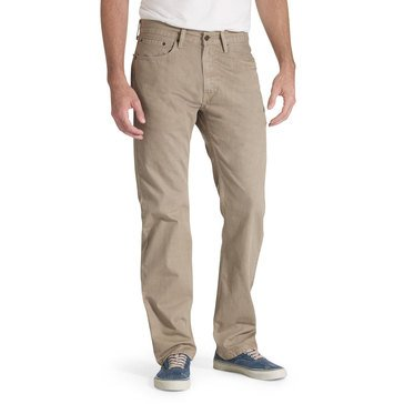 Levi's Men's 505 Regular Fit Jeans Timberwolf