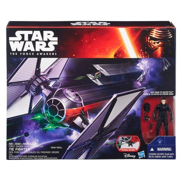 Star Wars Episode 7 Class III Deluxe Vehicle