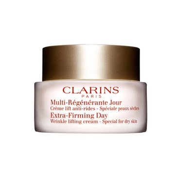 Clarins Extra-Firming Day Wrinkle Lifting Cream - Dry Skin 50ml