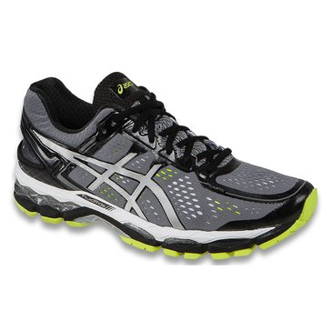 Asics Gel-Kayano 22 (4E) Men's Running Shoe