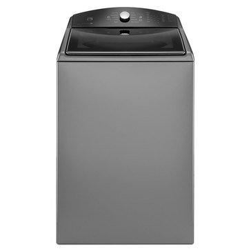Kenmore 5.3-Cu.Ft. Top Load Washer, Metallic (26-28133)