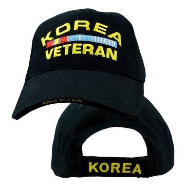 Eagle Crest Men s Korea Veteran Cap ec224ac224c1