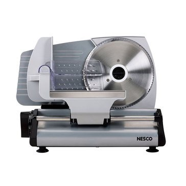 Nescon FS-200 180watt food slicer with 7.5