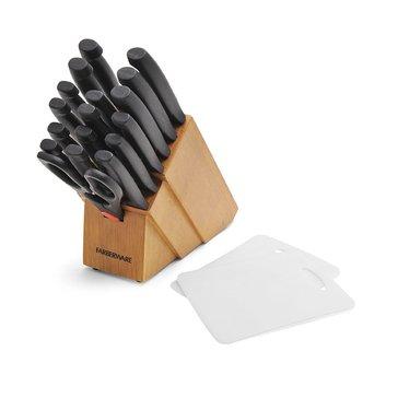 Farberware 20-Piece Cutlery Set