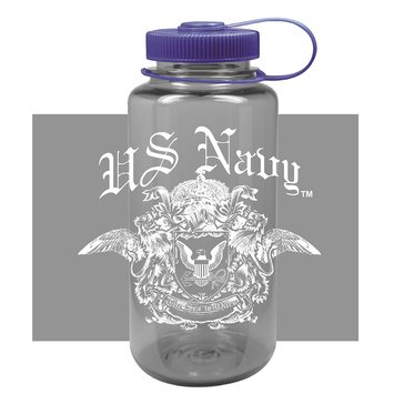 Nordic USN 32 oz Tritan Wide Mouth Nalgene Bottle