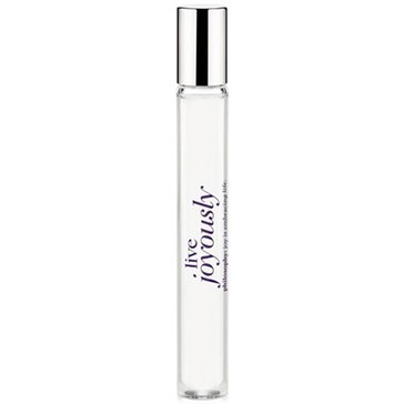 Philosophy Live Joyously EDP Rollerball 10ml