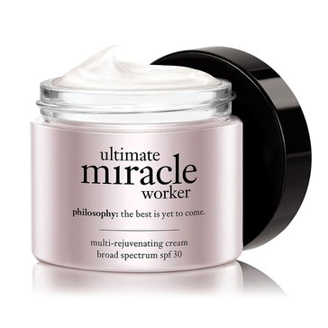 Philosophy The Ultimate Miracle Worker SPF30 2oz