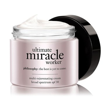 Philosophy The Ultimate Miracle Worker SPF30 .5oz