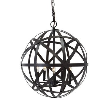 Signature Design by Ashley Cade Pendant Light