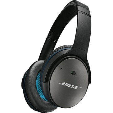 Bose QuietComfort 25 Noise Cancelling Headphones (for Samsung) - Black