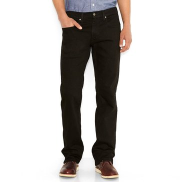 Levi's Men's 559 Relax Fit Jean Black