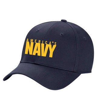 Fire For Effect Men's USN America's Navy Cap