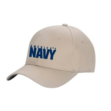 Fire For Effect Men's USN America's Navy Hat