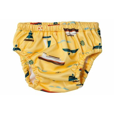 The Honest Company Swim Diaper, Boats - Medium