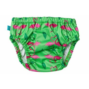The Honest Company Swim Diaper, Flamingos - Small