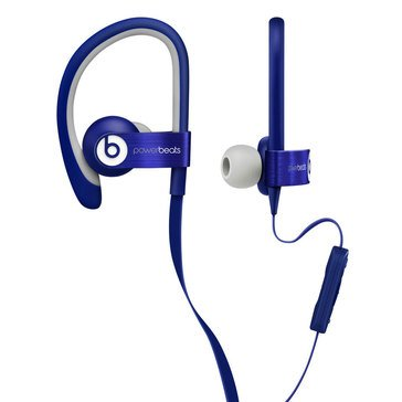 Beats by Dr. Dre Powerbeats In-Ear Headphones - Blue