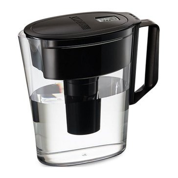 Brita Soho Pitcher, Black