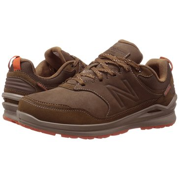 New Balance MW3000BR Men's Walking Shoe