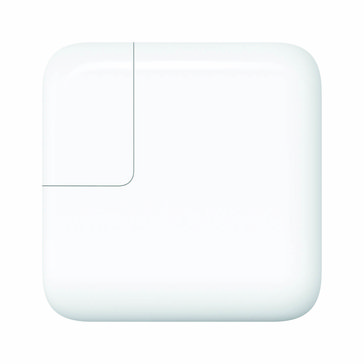 Apple 29W USB-C Power Adapter (MJ262LLA)