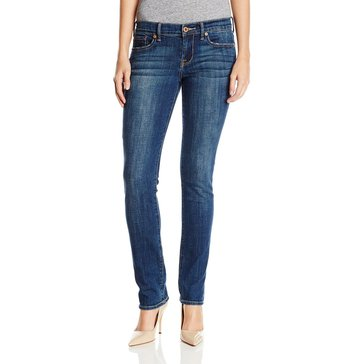 Lucky Brand Women's Sweet and Straight Denim Jeans