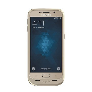 Mophie Juice Pack for Samsung Galaxy S6 - Gold