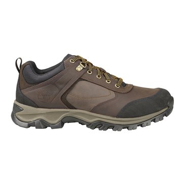 Timberland Mt Maddsen Low Men's Hiking Shoe-Brown