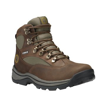 Timberland Chocorua Men's Trail Shoe Medium Brown