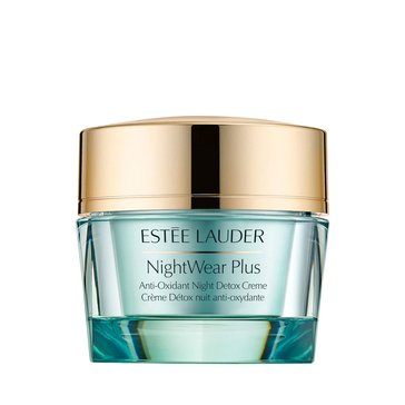 Estee Lauder NightWear Plus Anti-Oxidant Night Detox Creme 1.7oz