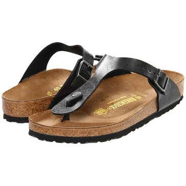 Birkenstock Gizeh Women's Sandal Licorice