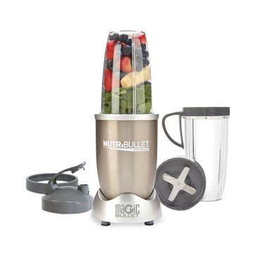 NutriBullet Pro 900-Watt Blender System (NB9-0901)